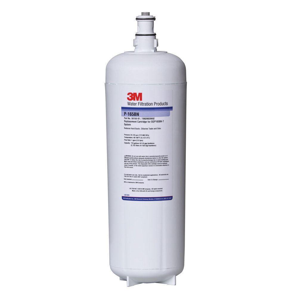 Cartus filtrant 3M p165 bn rezerva