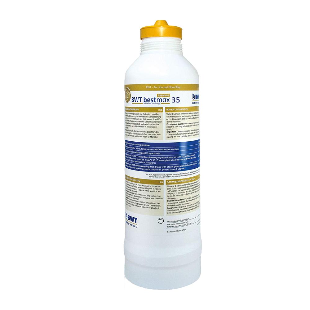 Bestmax Smart 35 cartus filtrant rezerva