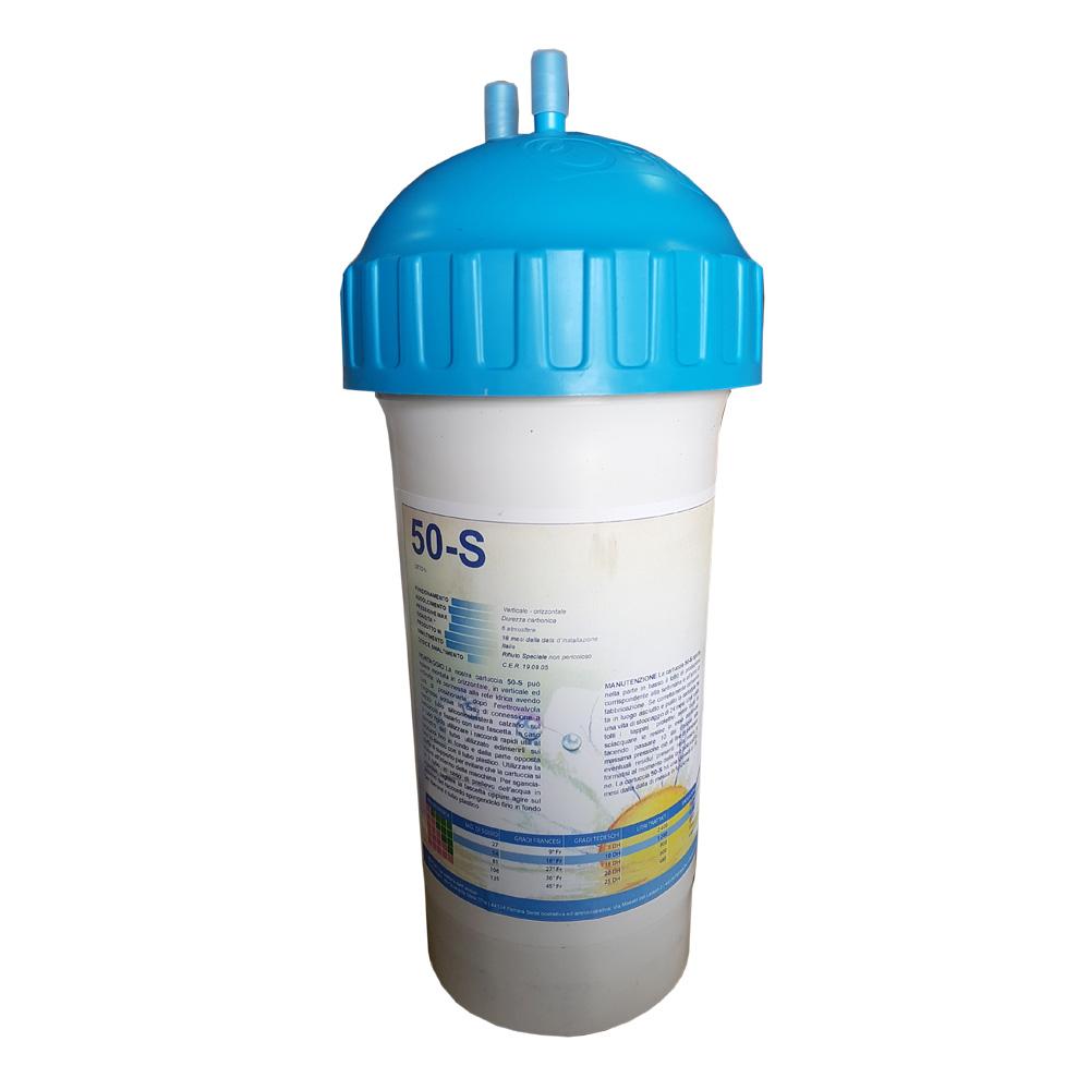 Bilt 50-S filtru dedurizator