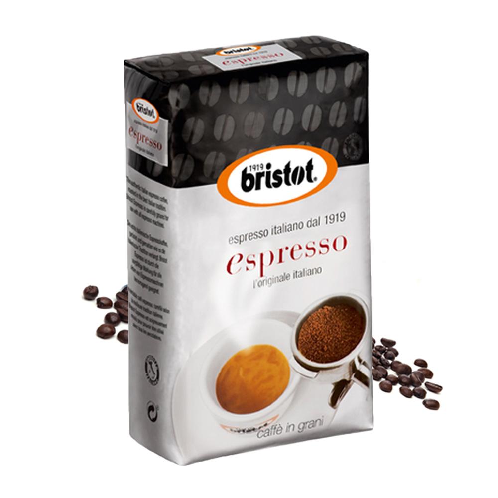 Bristot Espresso cafea boabe 1 kg