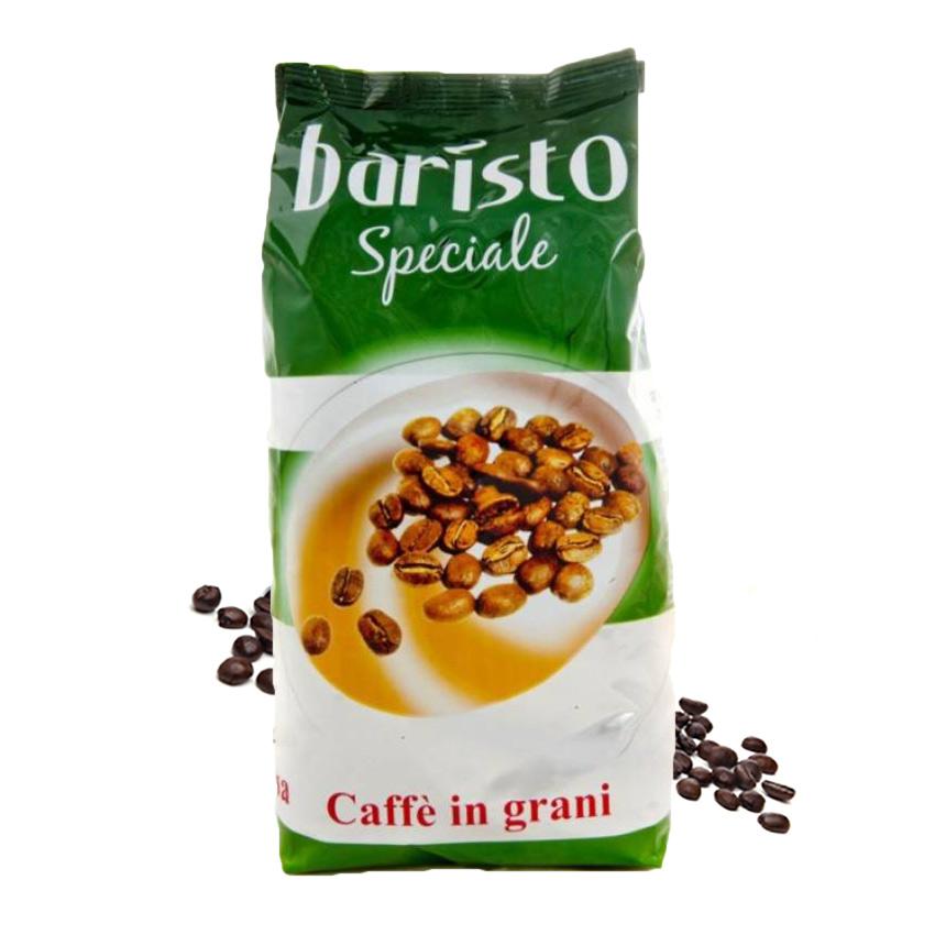 Baristo Speciale cafea boabe 1 kg