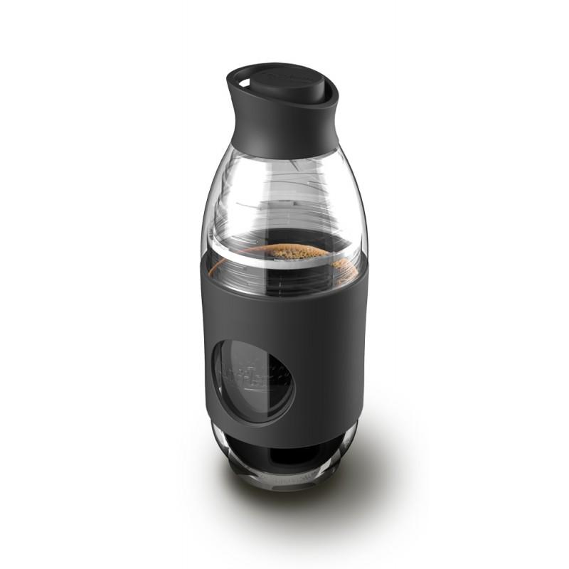 Cafflano Go-Brew Black dispozitiv de cafea portabil