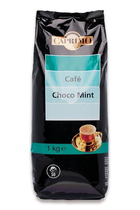 Caprimo Choco Mint 1 kg