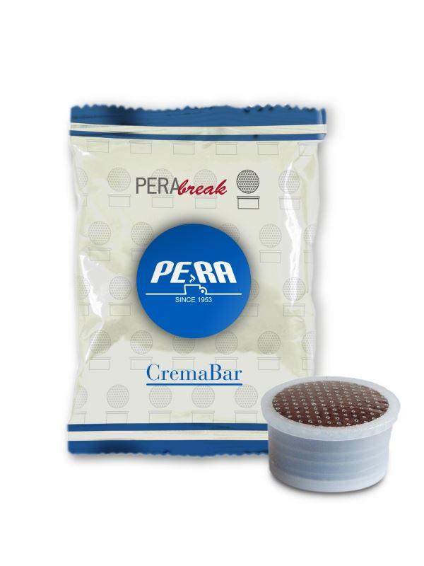 Pera Break Crema Bar compatibile Lavazza Point capsule 100 buc