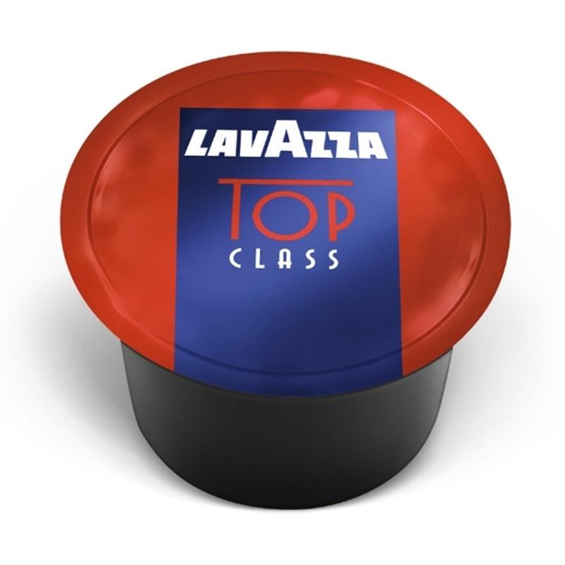 Capsule Lavazza Blue Top Class cutie 100 buc