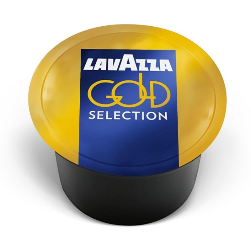 Capsule Lavazza Blue Gold Selection cutie 100 buc