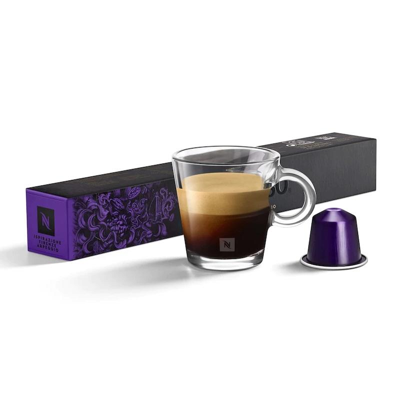 Nespresso Ispirazione Firenze capsule 10 buc