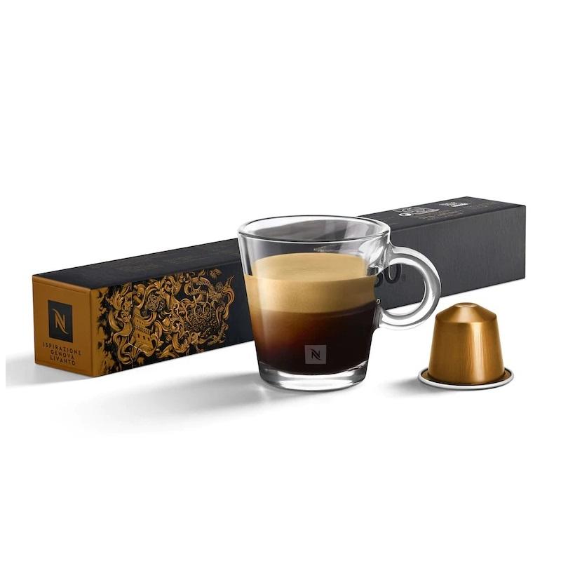 Nespresso Ispirazione Genova capsule 10 buc