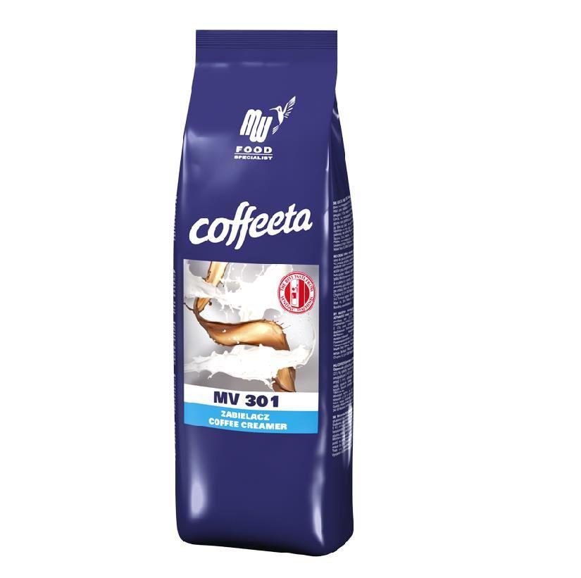 Coffeeta Classic MV 301-1 kg
