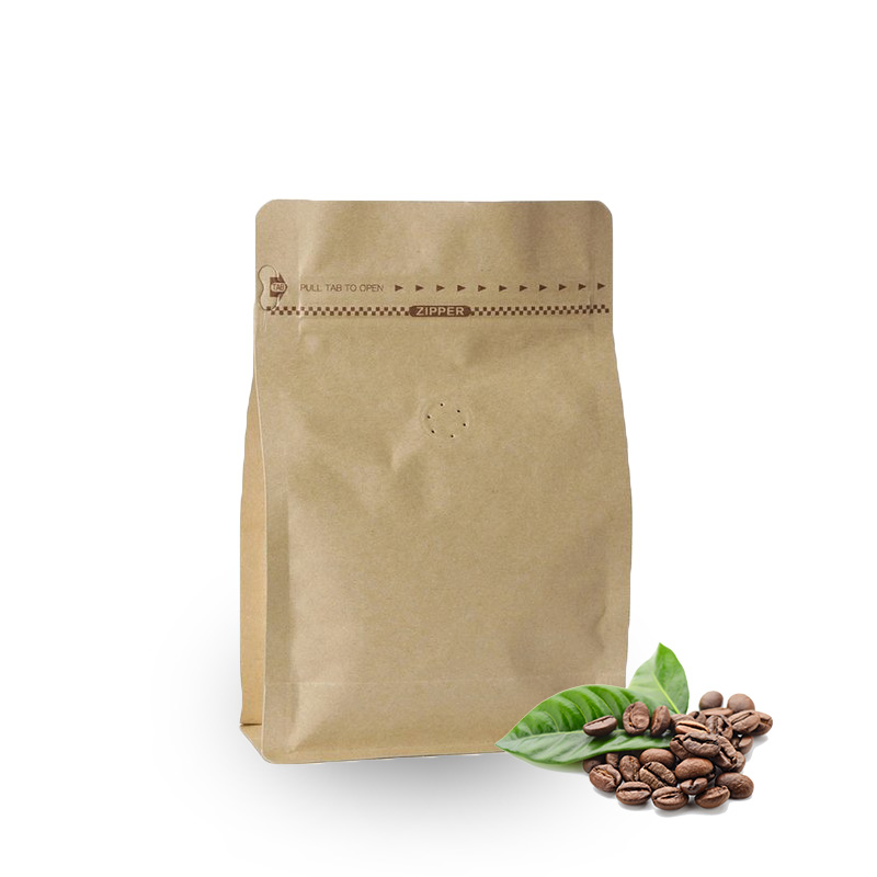 EC Etiopia cafea single origin 250g
