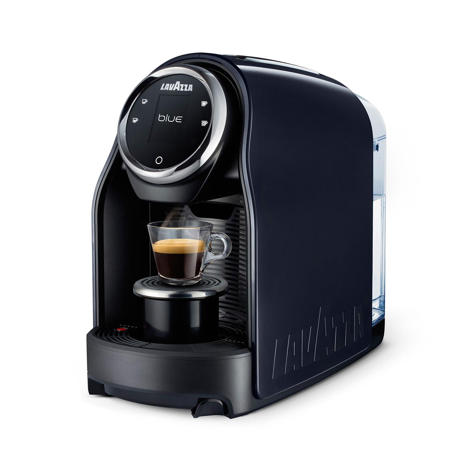 Espressor Lavazza LB 1150 Classy, compatibil Lavazza Blue, 1455W, 1,8 lt, 3 selectii