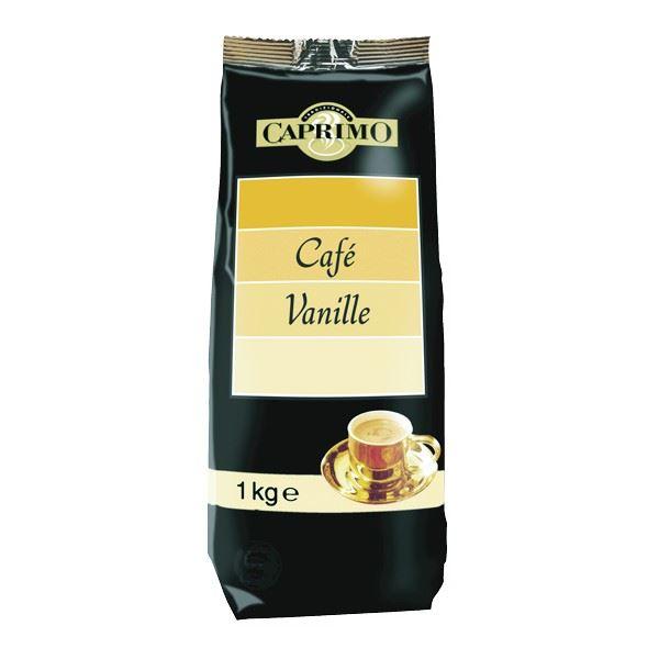 Caprimo Vanilie Cappuccino 1 kg