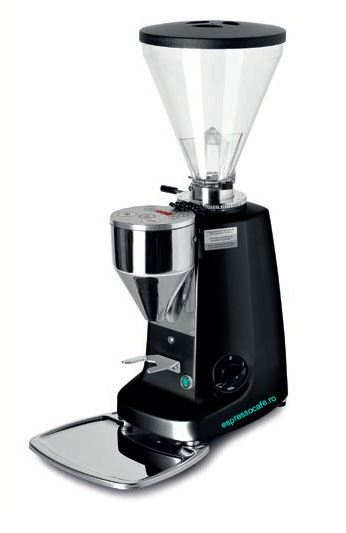 Rasnita electronica Mazzer Super Jolly
