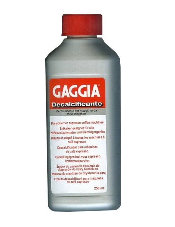 Gaggia Decalcifiant 250 ml