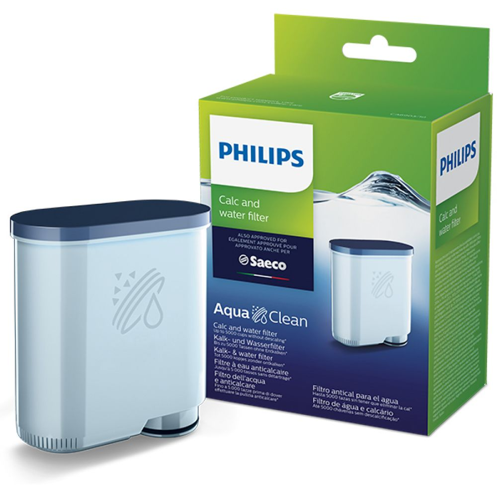 Saeco Philips Aqua Clean filtru dedurizator