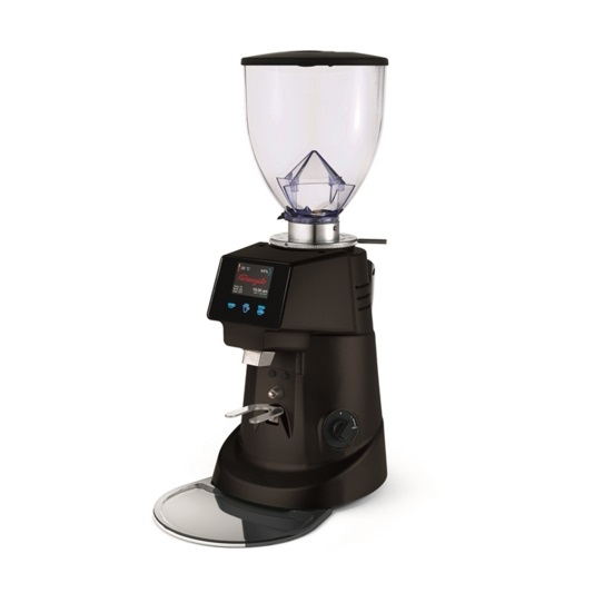 Rasnita de cafea Fiorenzato F64 EVO on demand