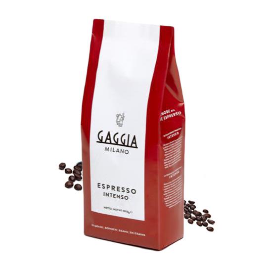Gaggia Espresso Intenso cafea boabe 1kg