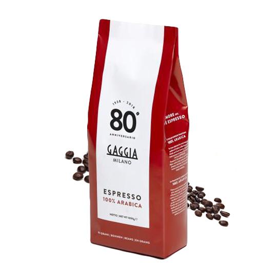 Gaggia Espresso Arabica cafea boabe 1kg