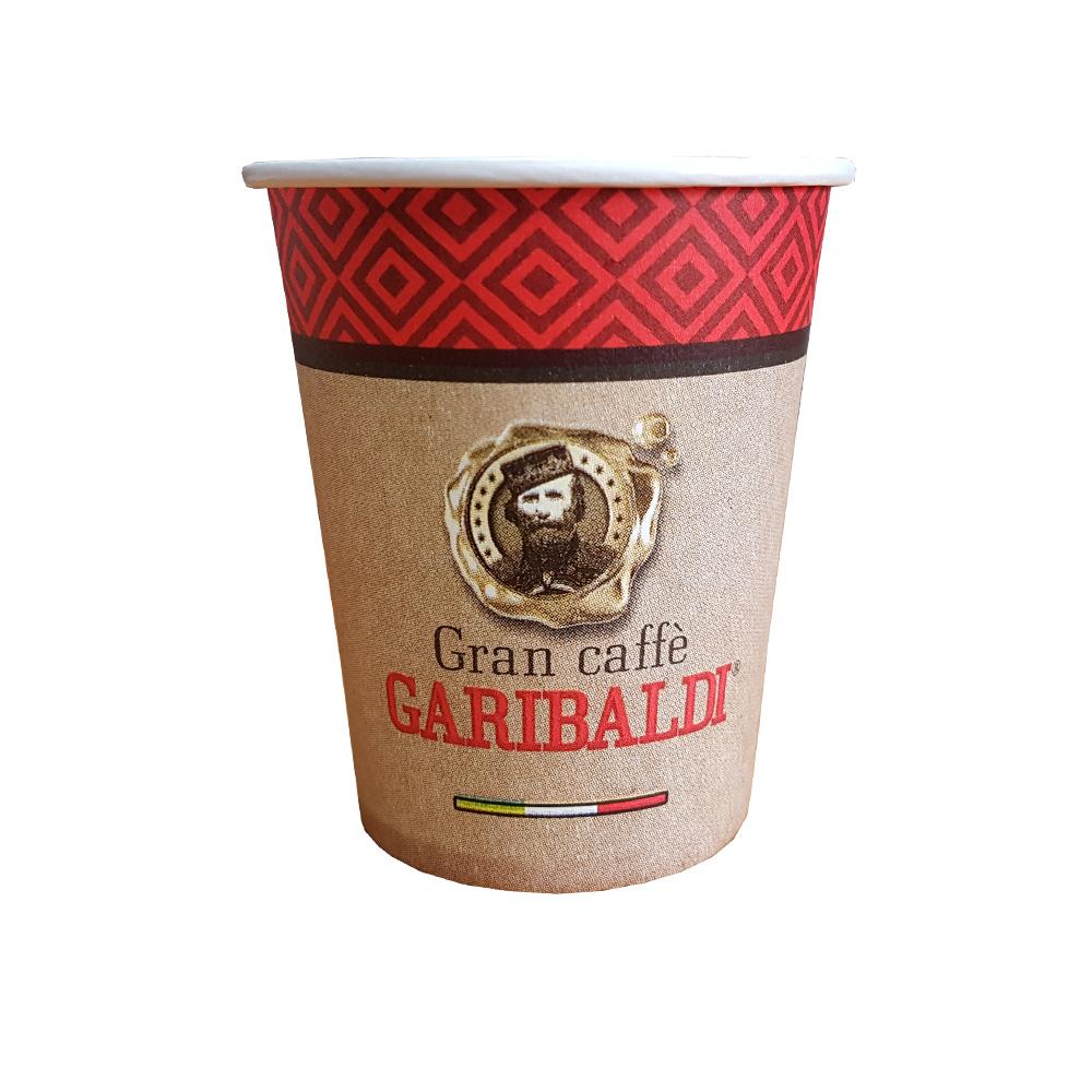 Garibaldi pahare automate carton 170 ml bax 3000 buc