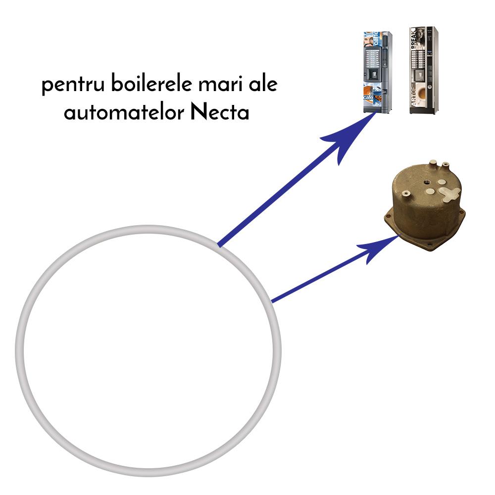 Necta Garnituri boiler mare 099748