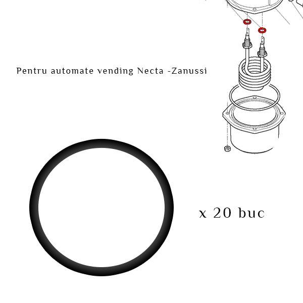 Necta Garnituri rezistenta boiler 254711 set 20 buc