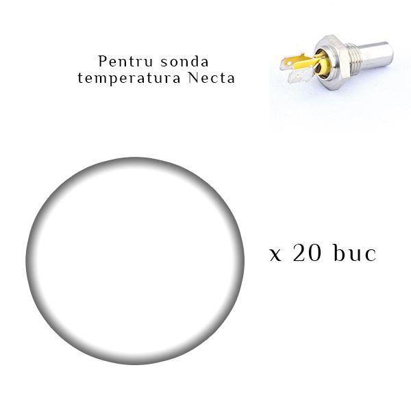 Necta garnituri sonda temperatura 095624 set 20 buc