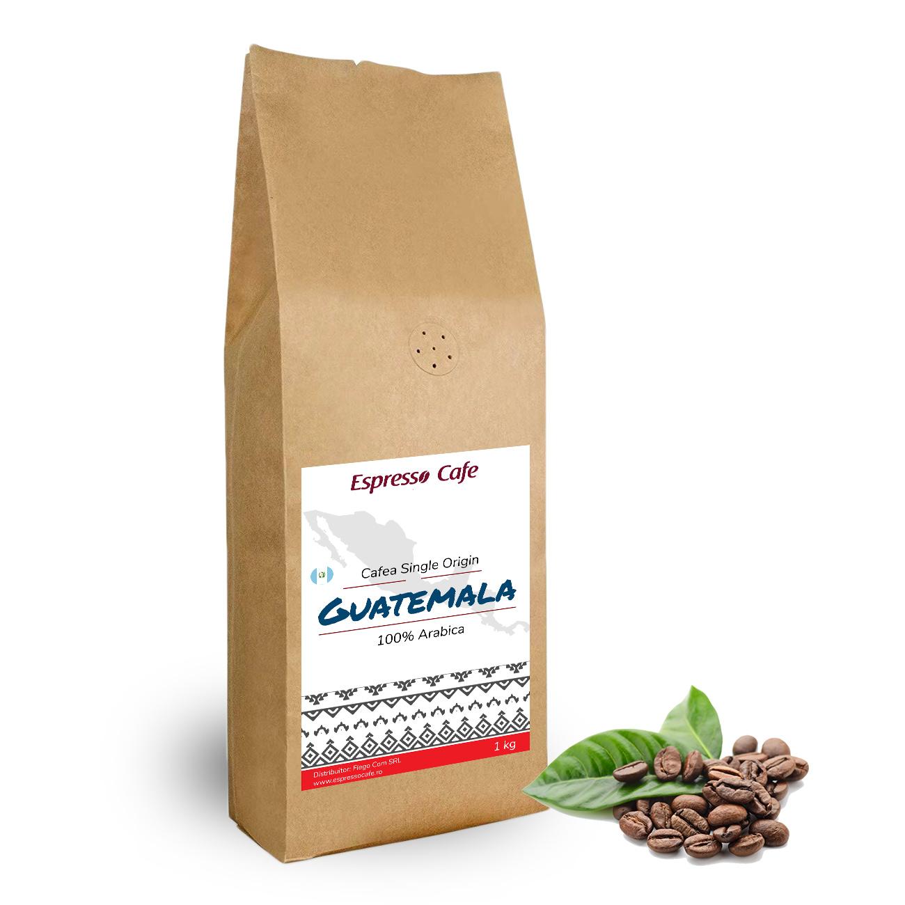 Guatemala cafea boabe de origine 1kg