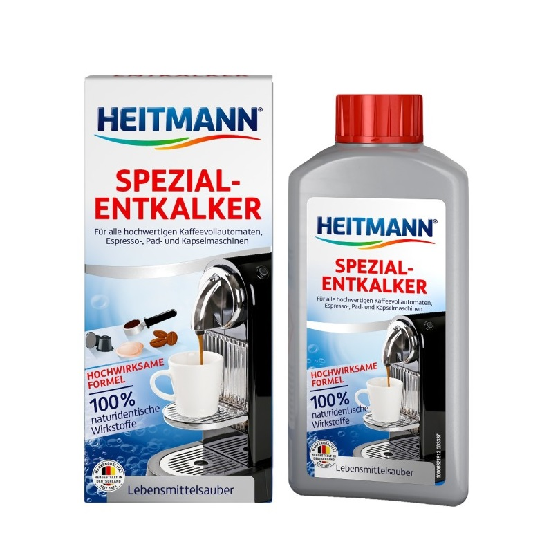 Heitmann SPECIAL decalcifiant profesional lichid 250 ml