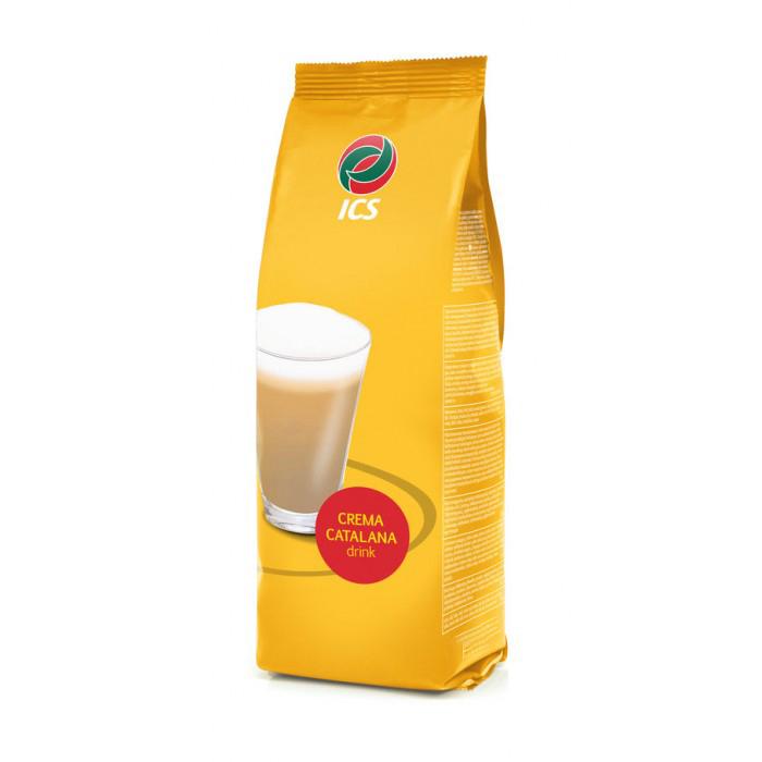 ICS Cappuccino Crema Catalana 1kg