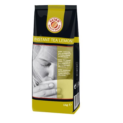 Satro ceai instant lamaie 1 kg