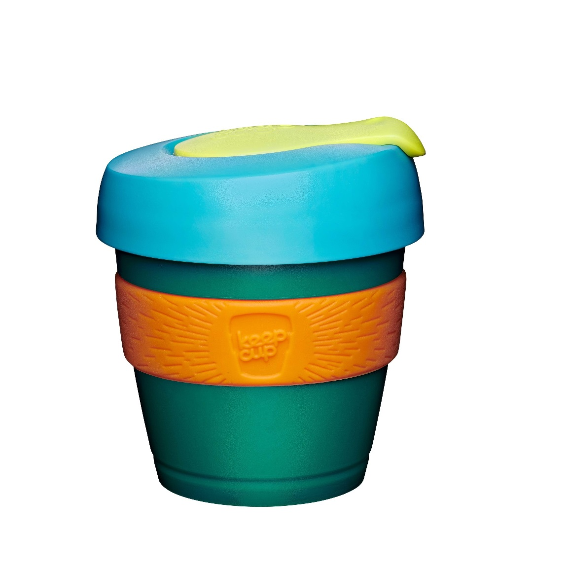 KeepCup Original 4oz Latitude