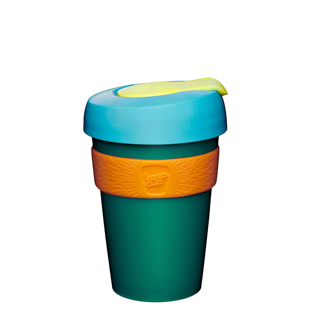 KeepCup Original 6oz Latitude