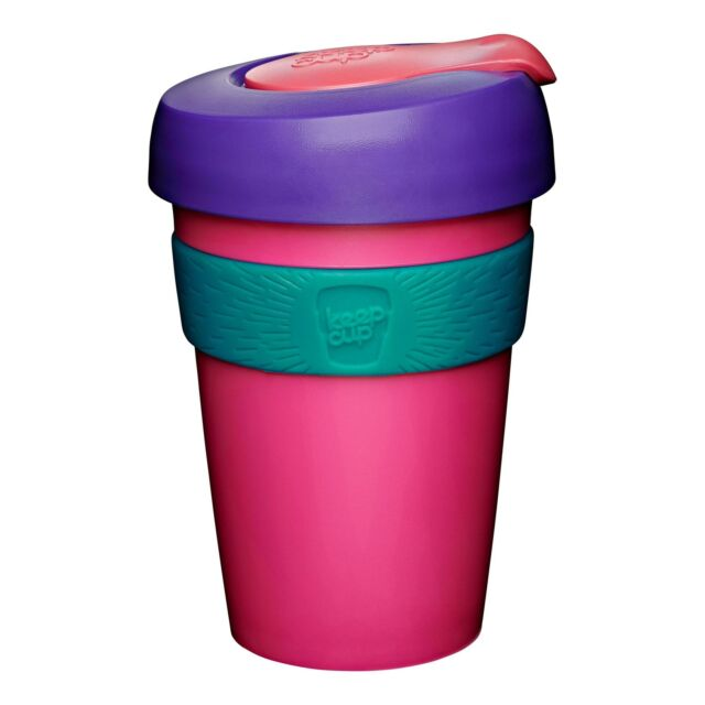KeepCup Original 6oz Pink