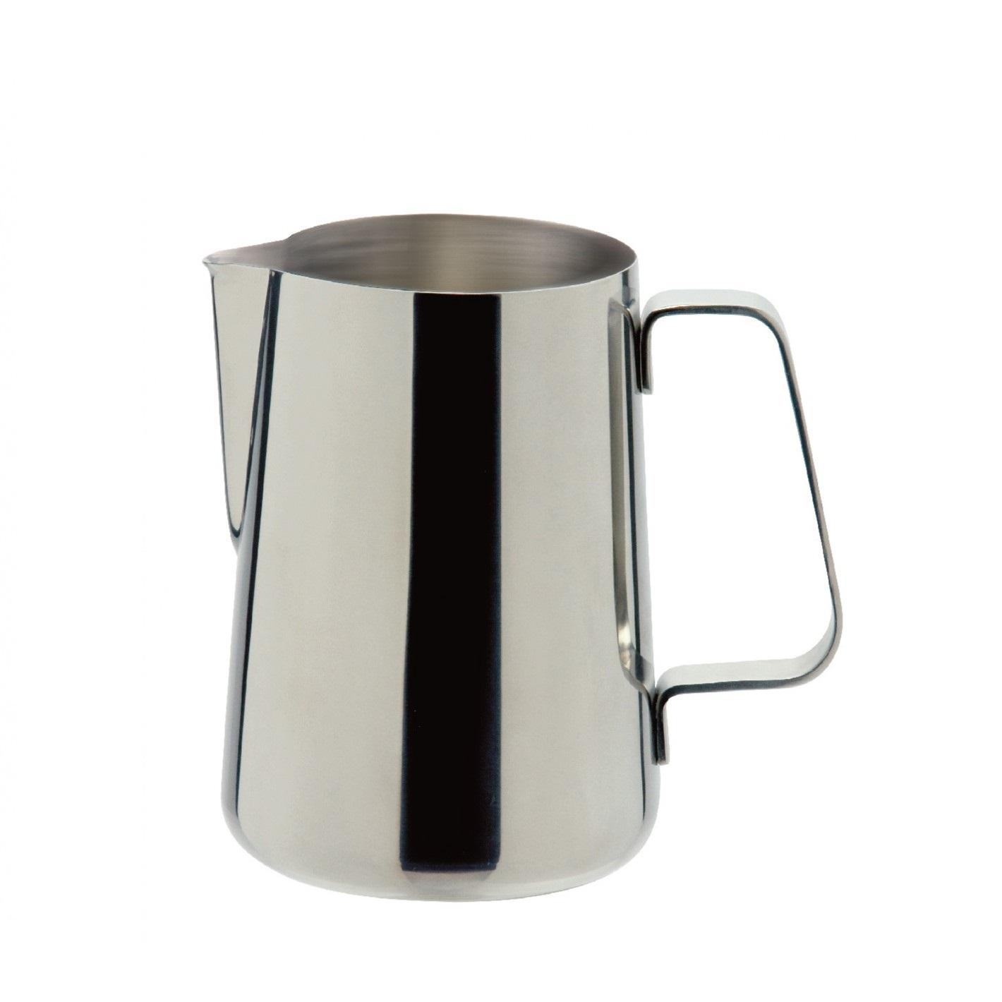 Lattiera Easy din inox pentru cappuccino 300ml 620250