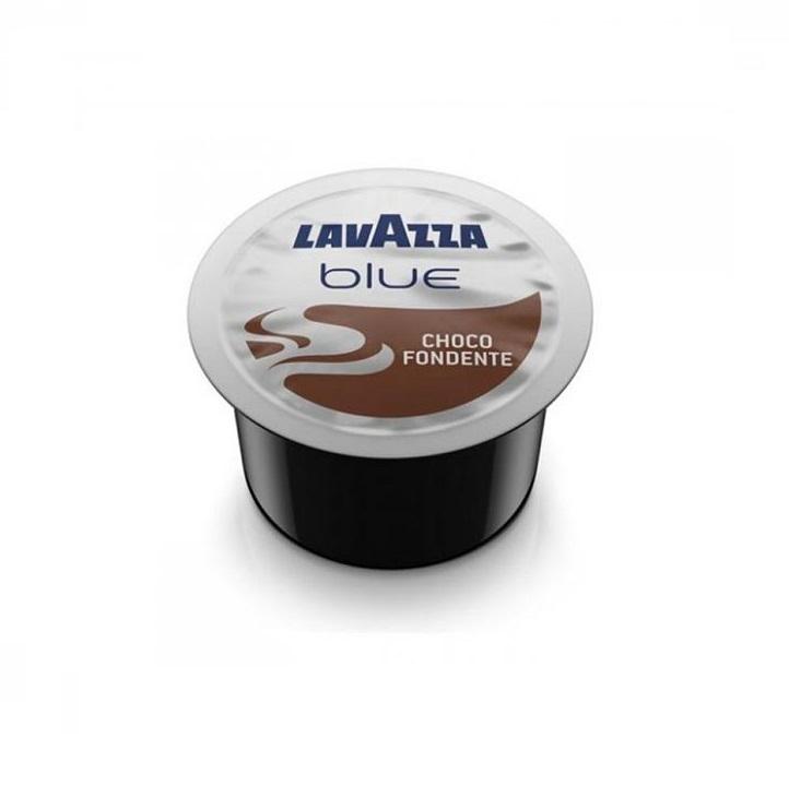 Capsule Lavazza Blue ciocolata fondanta 50 buc