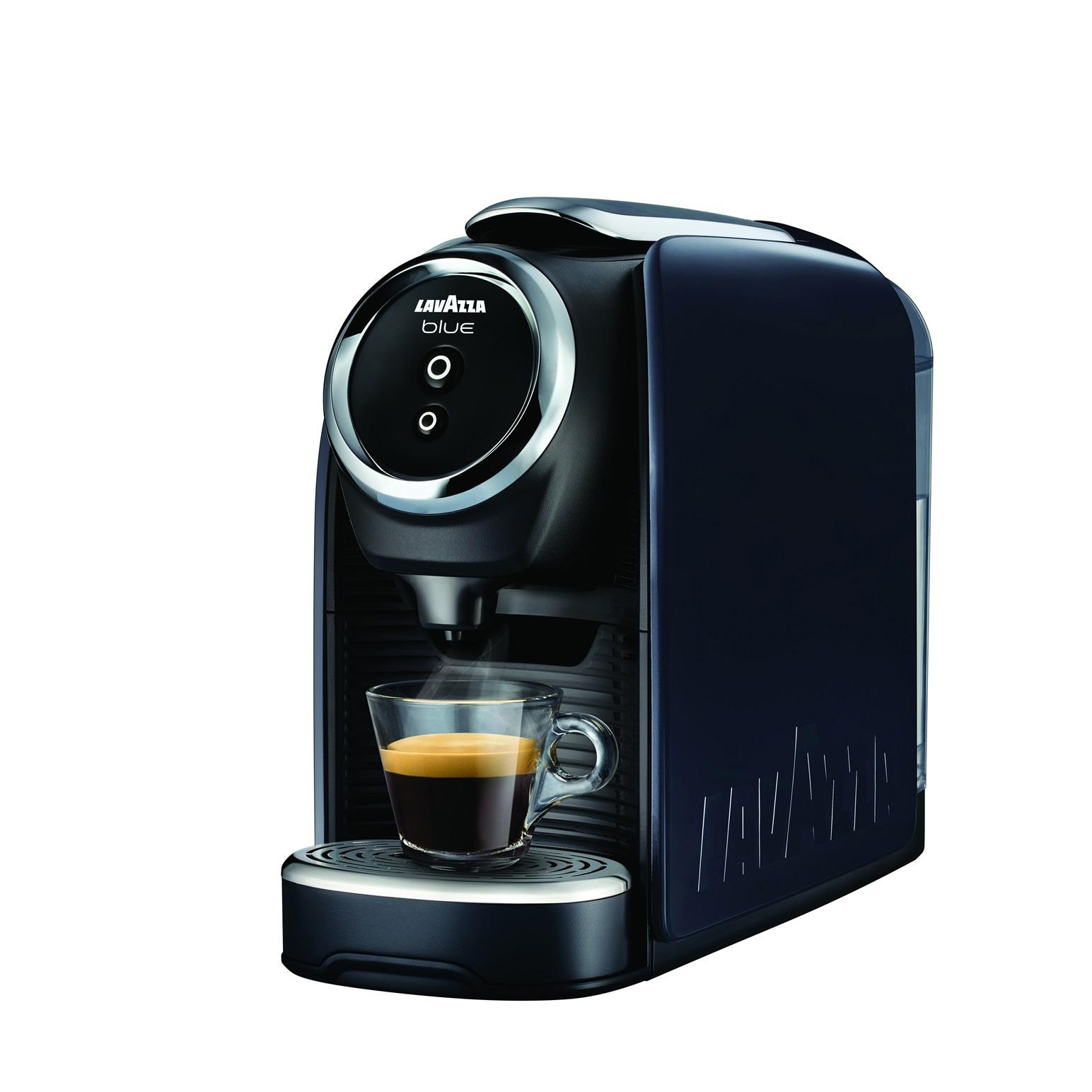 Espressor Lavazza LB 300 Classy Mini, compatibil Lavazza Blue, 1250W, 0,7 lt, 2 selectii