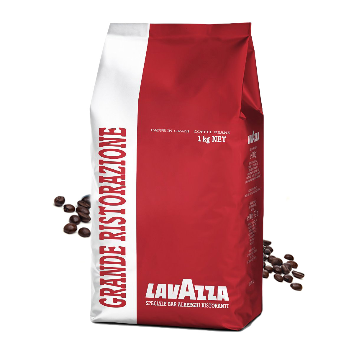 Lavazza Grande Ristorazione cafea boabe 1 kg