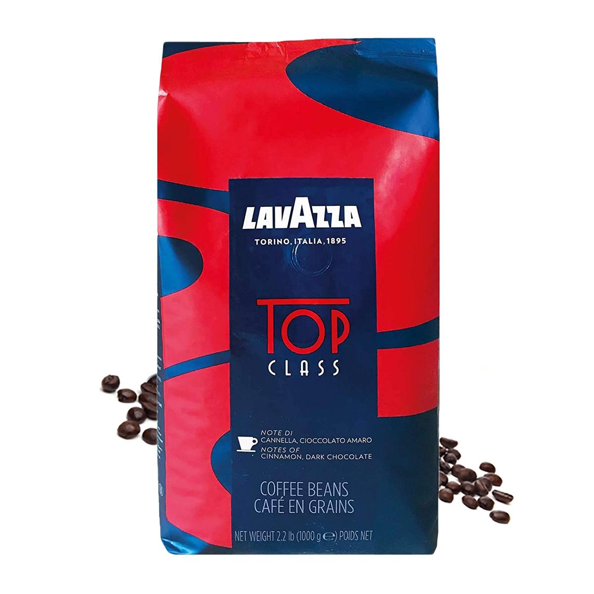 Lavazza Top Class cafea boabe 1 kg