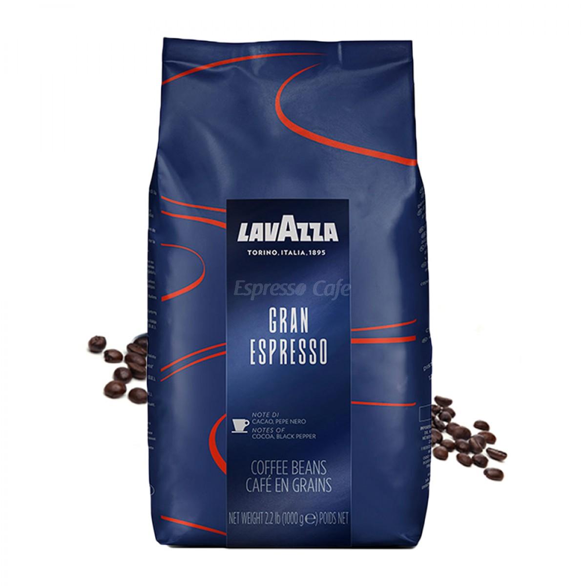 Lavazza Gran Espresso cafea boabe 1 kg