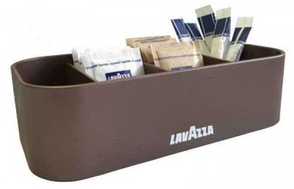 Lavazza Suport zahar Medium set 2 buc PLA3114