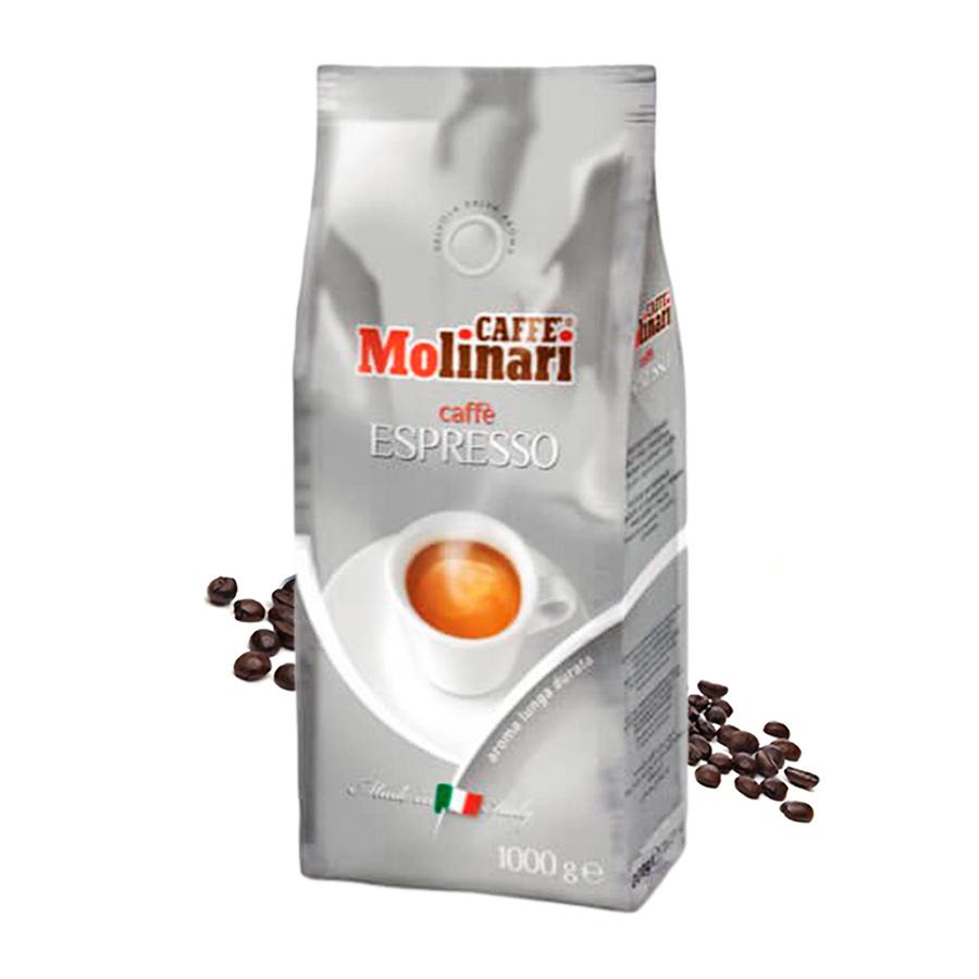 Molinari Espresso cafea boabe 1 kg