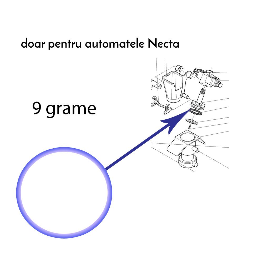 Necta Garnituri piston cafea 9 Grame 251757