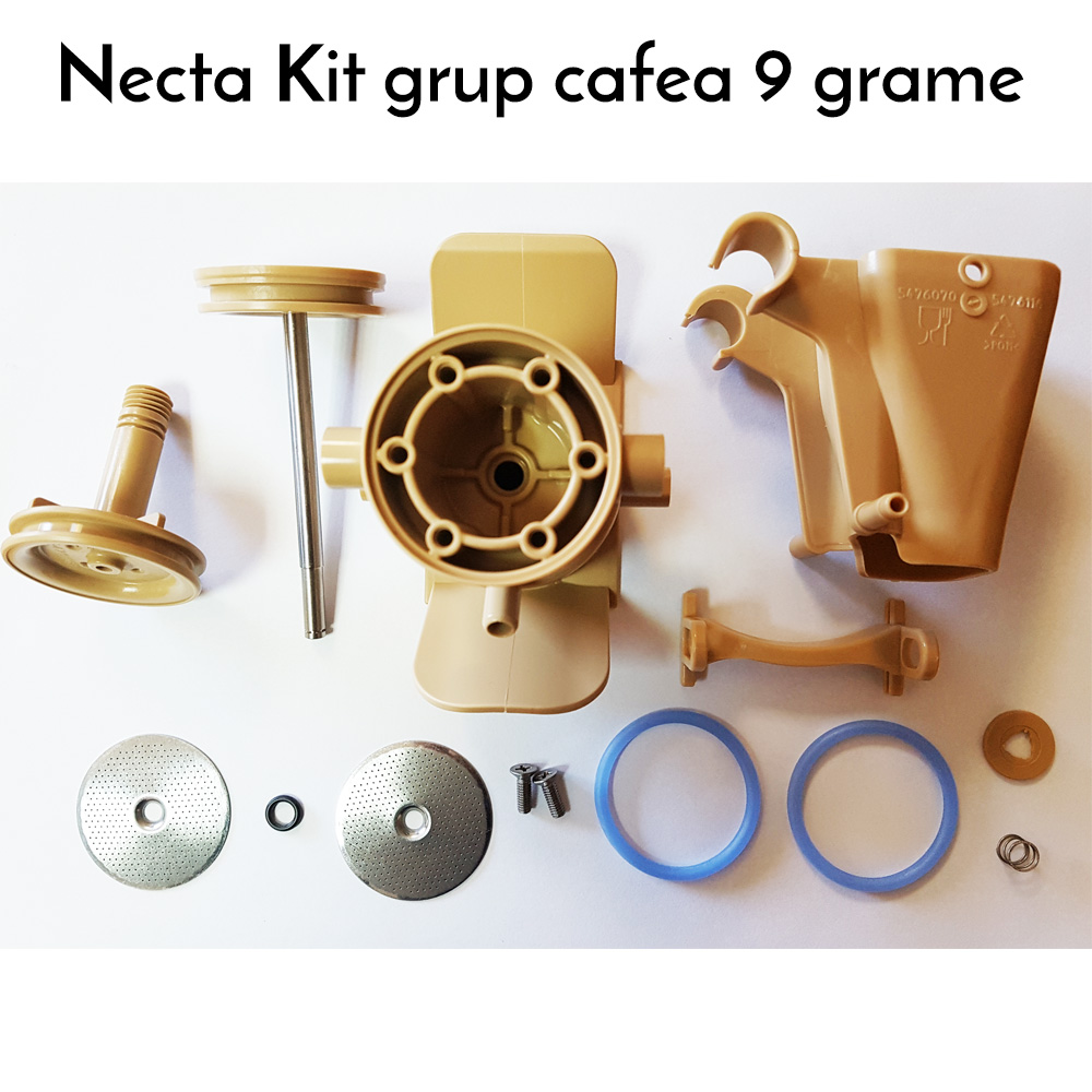 Necta Kit transformare grup cafea 9gr