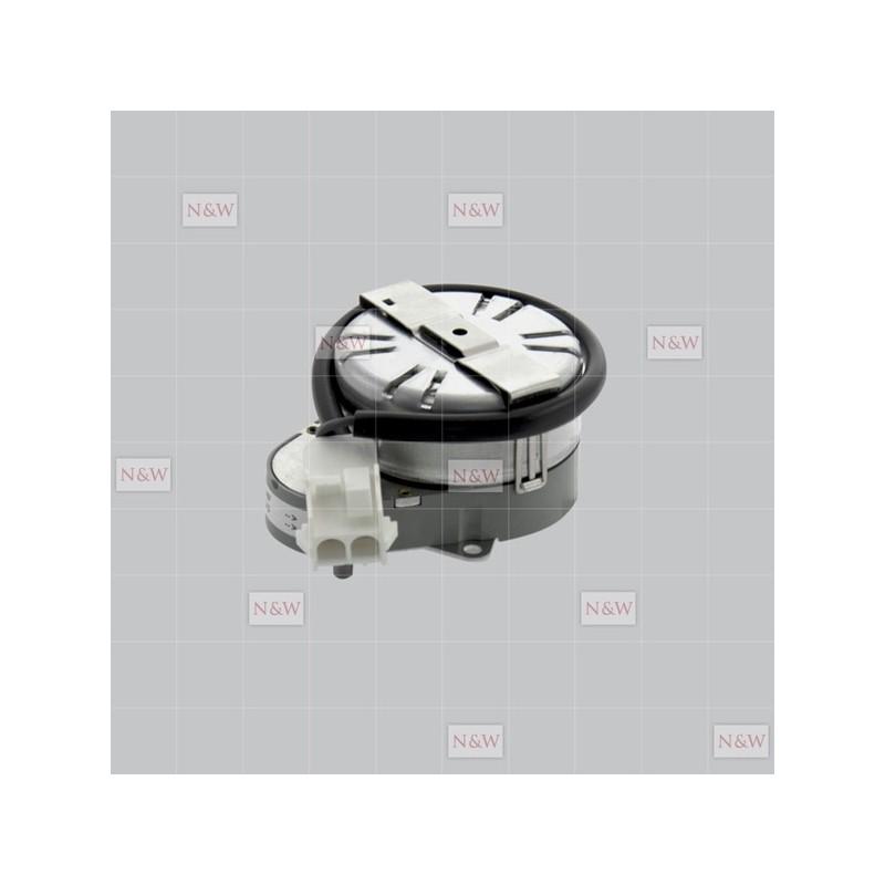 Necta Motoreductor 12G 5 sec 099617