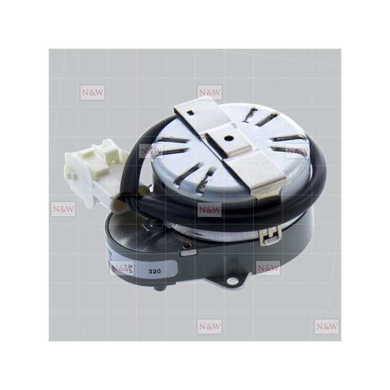 Necta Motoreductor 6g 10 sec 099397