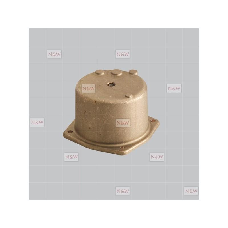 Necta Parte inferioara boiler mic 098641