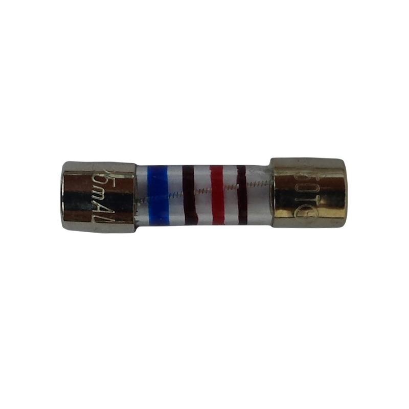 Necta Siguranta 2 AMP set 10 buc 097097