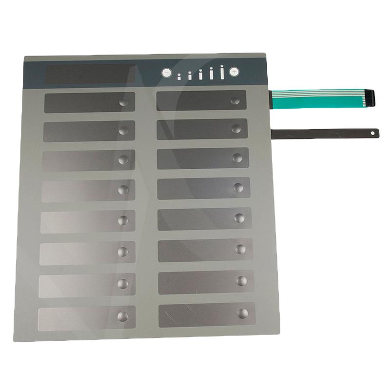 Necta Spazio tastatura 099658