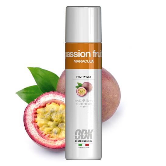 ODK Mix Fructul Pasiunii 750 ml