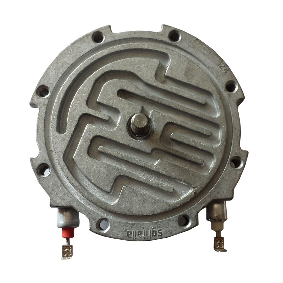 Parte inferioara boiler LB 1000 79818